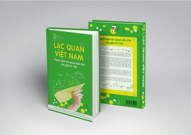 Vietnam Optimism Booklet